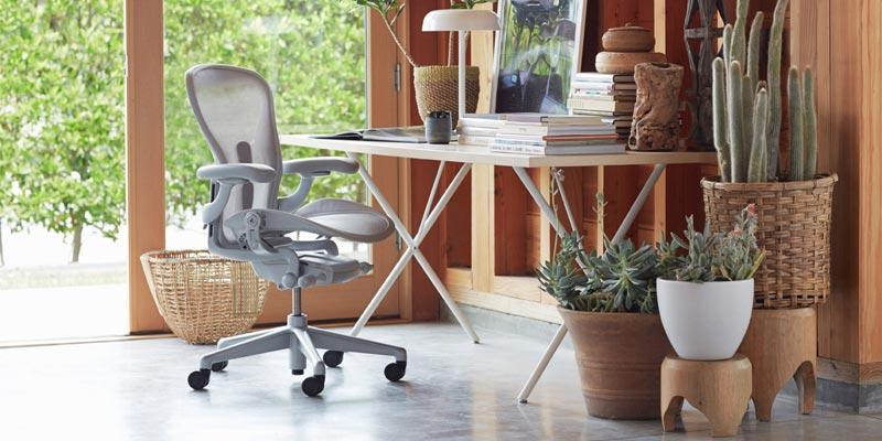 meilleure chaise de bureau pour les maux de dos