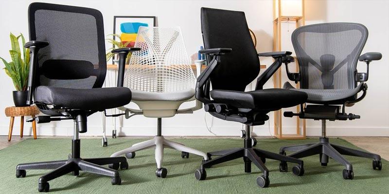 choisir une chaise de bureau pour les douleurs lombaires